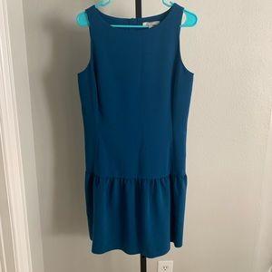 Banana Republic Ava Drop Waist Dress